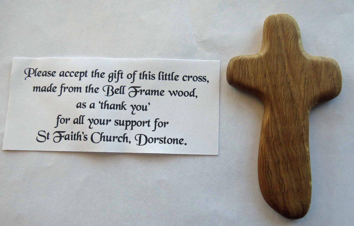 Cross a